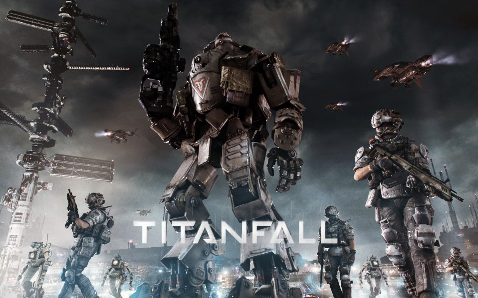 Episode 281 – Titanfall Beta