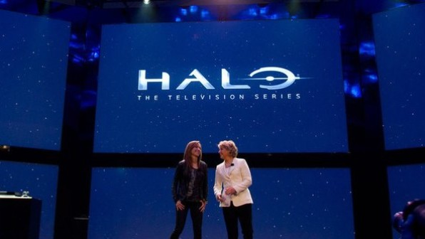 Episode 354 – Halo TV