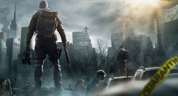 Episode 356 – Teasing The Division