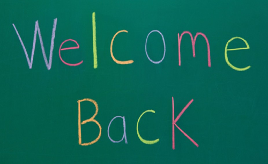 Episode 441 – Welcome Back for an Episode!