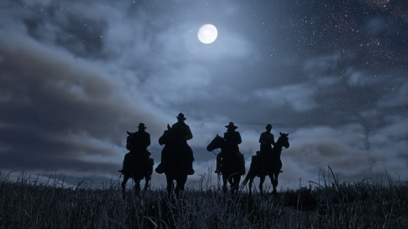 Episode 452 – Red Dead 2