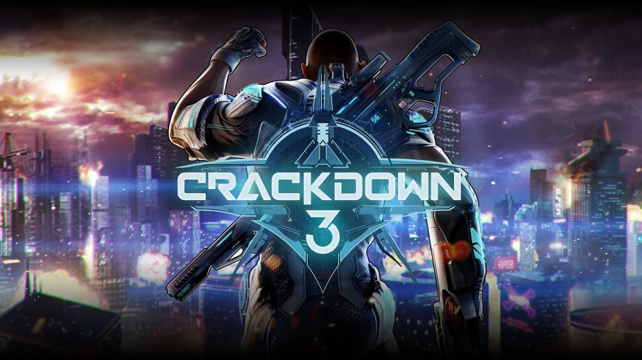 Episode 494 – Crackdown 3 is Done