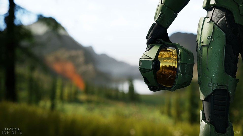 Episode 496 – Halo Infinite, aka Halo 6
