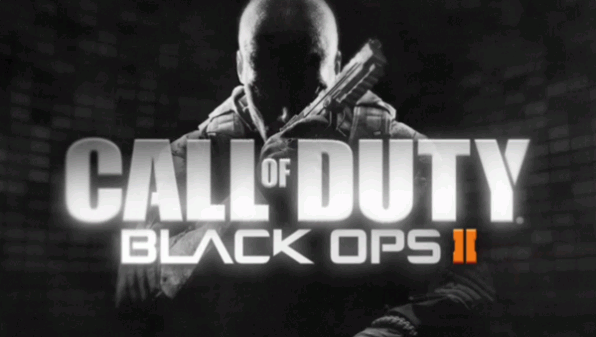 Call of Duty Black Ops 2 MP Reveal Trailer