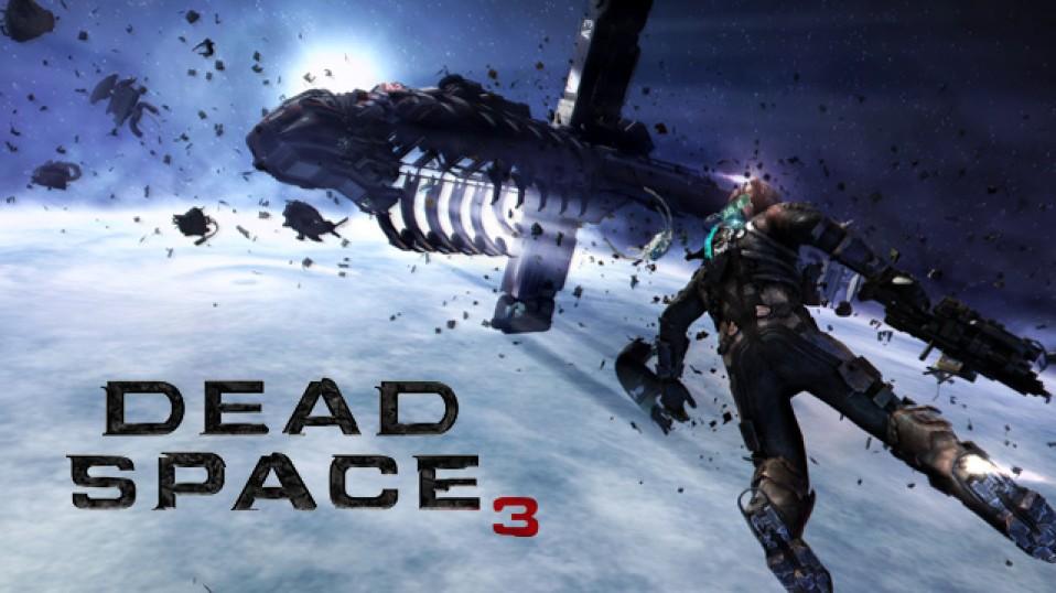Dead Space 3 Surviving Co-Op Interview
