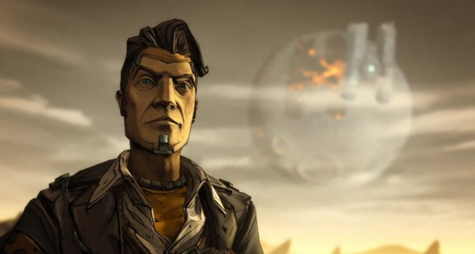 Borderlands 2 – Come and Get Me Trailer