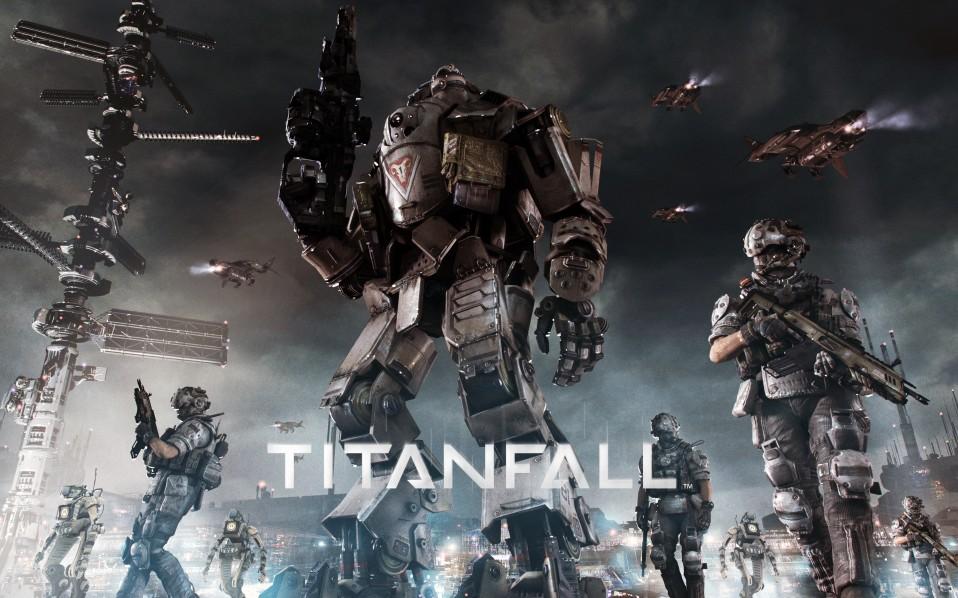 Episode 281 – Titanfall Beta