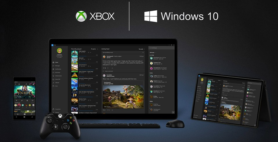 Episode 328 – Xbox on Windows 10