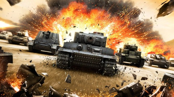 Episode 351 – Tanks A Lot!