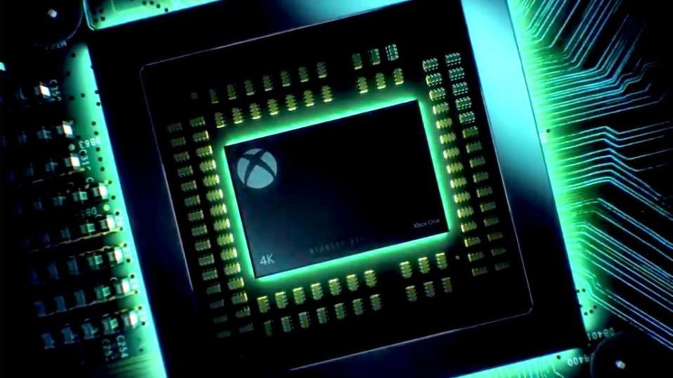 Episode 458 – Xbox One X Impressions