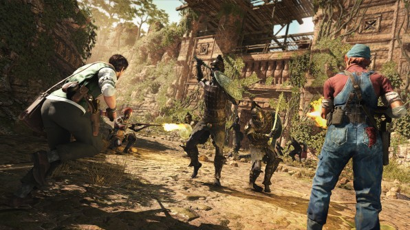 Episode 481 – Strange Brigade On The Way