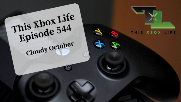 Episode 544 – Cloudy October
